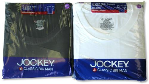 Jockey Crew Neck T-Shirt