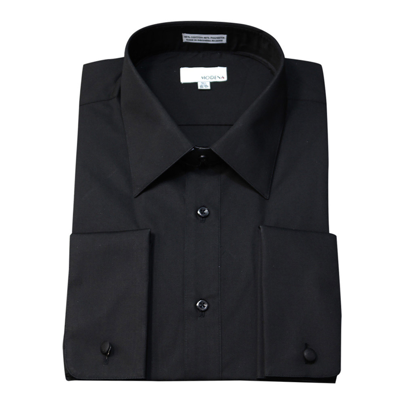 Martin's Big and Tall :: Dress Shirts :: Modena French ...
