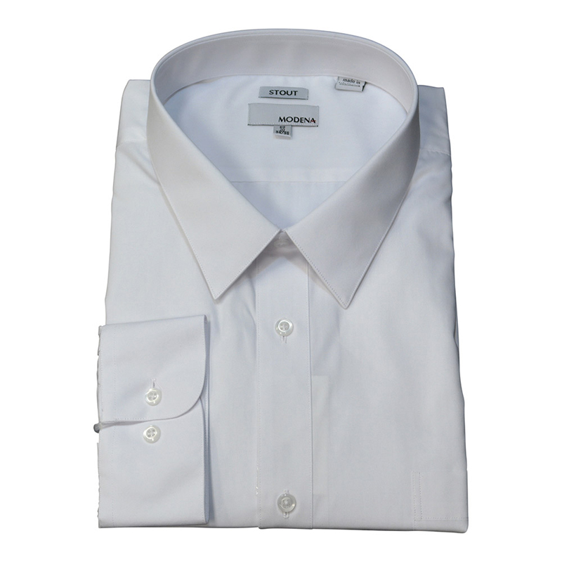Martin 39 S Big And Tall Dress Shirts Modena Extra Full