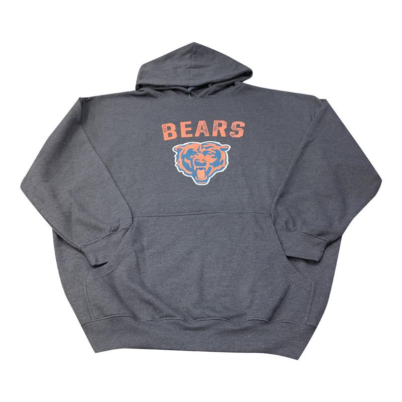 Chicago Bears Sweat Shirt Hoodie