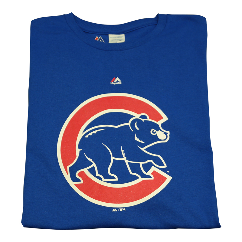 New Chicago Cubs Tee