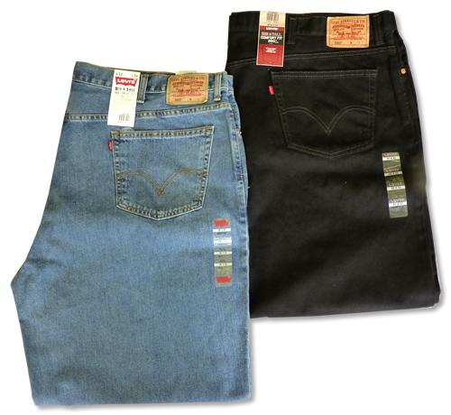 Levi 560 - Loose Fit Jean
