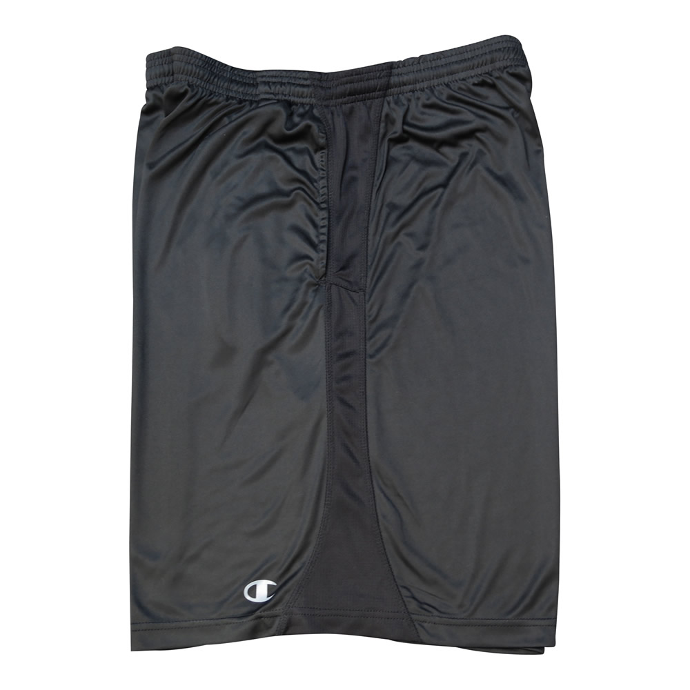 "Champion Dri-Power ""Vapor"" Short - Black"