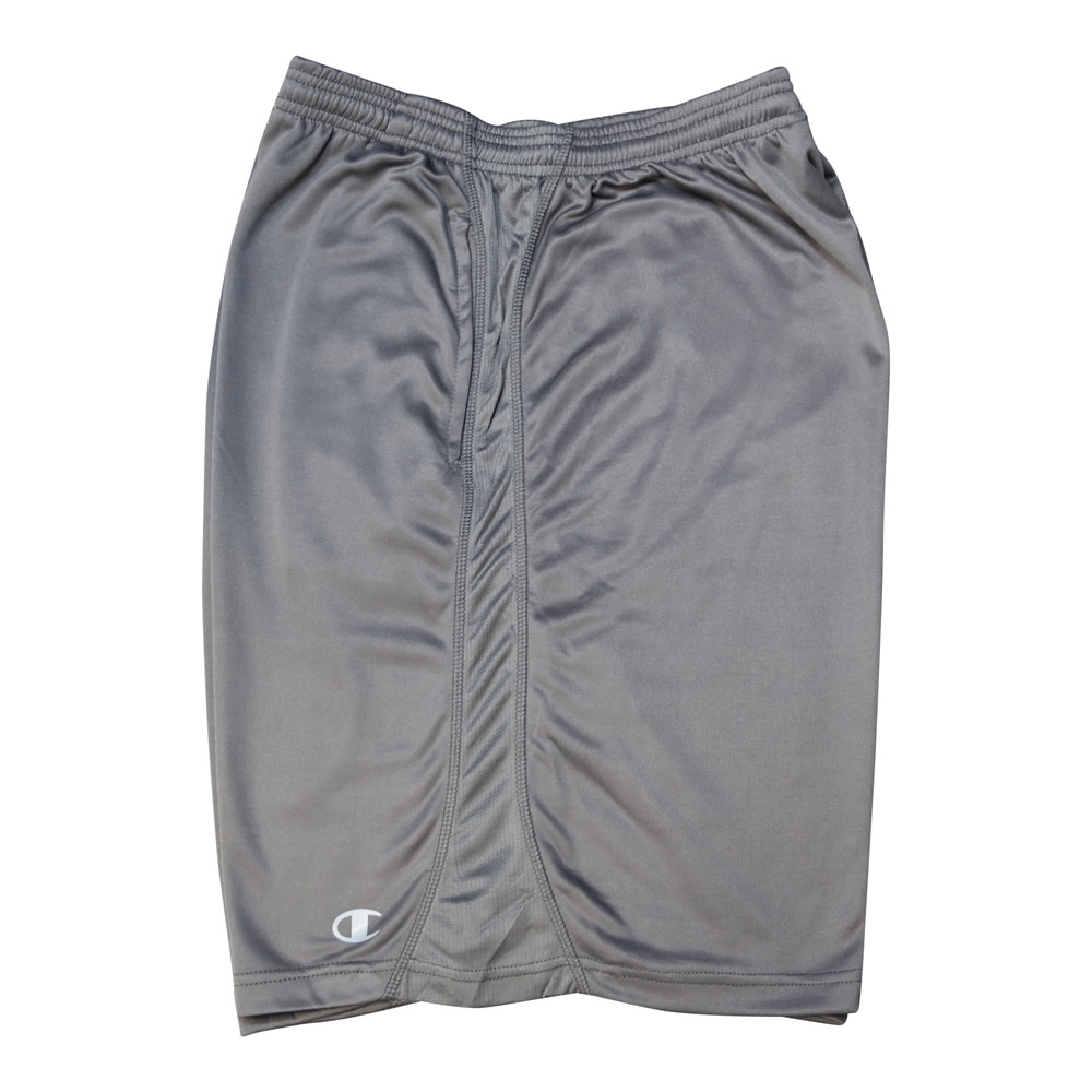 "Champion Dri-Power ""Vapor"" Short - Grey"