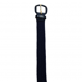 Full Elastic Navy Belt