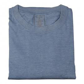 Foxfire/Falcon Bay Denim Blue Pocket Tee Shirt