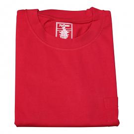 Foxfire/Falcon Bay Pocket Red Tee Shirt