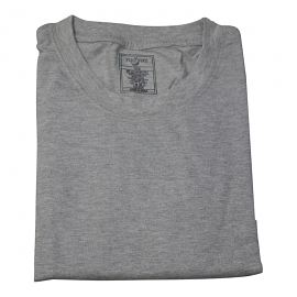 Foxfire/Falcon Bay Gray Pocket Tee Shirt