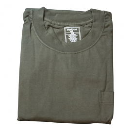 Foxfire/Falcon Bay Loden Pocket Tee Shirt