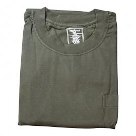 Foxfire/Falcon Bay Loden Pocket Tee Shirt