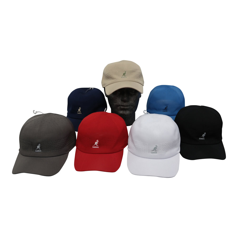 "Kangol ""Ventair"" Baseball Cap"