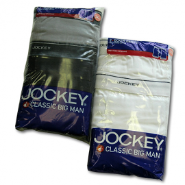 Jockey Knit Boxer Brief