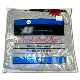 Chris Hart/Players 2-pack Cotton Knit Boxers