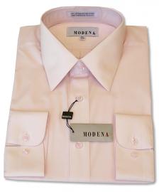 Modena Dress Shirt / PINK