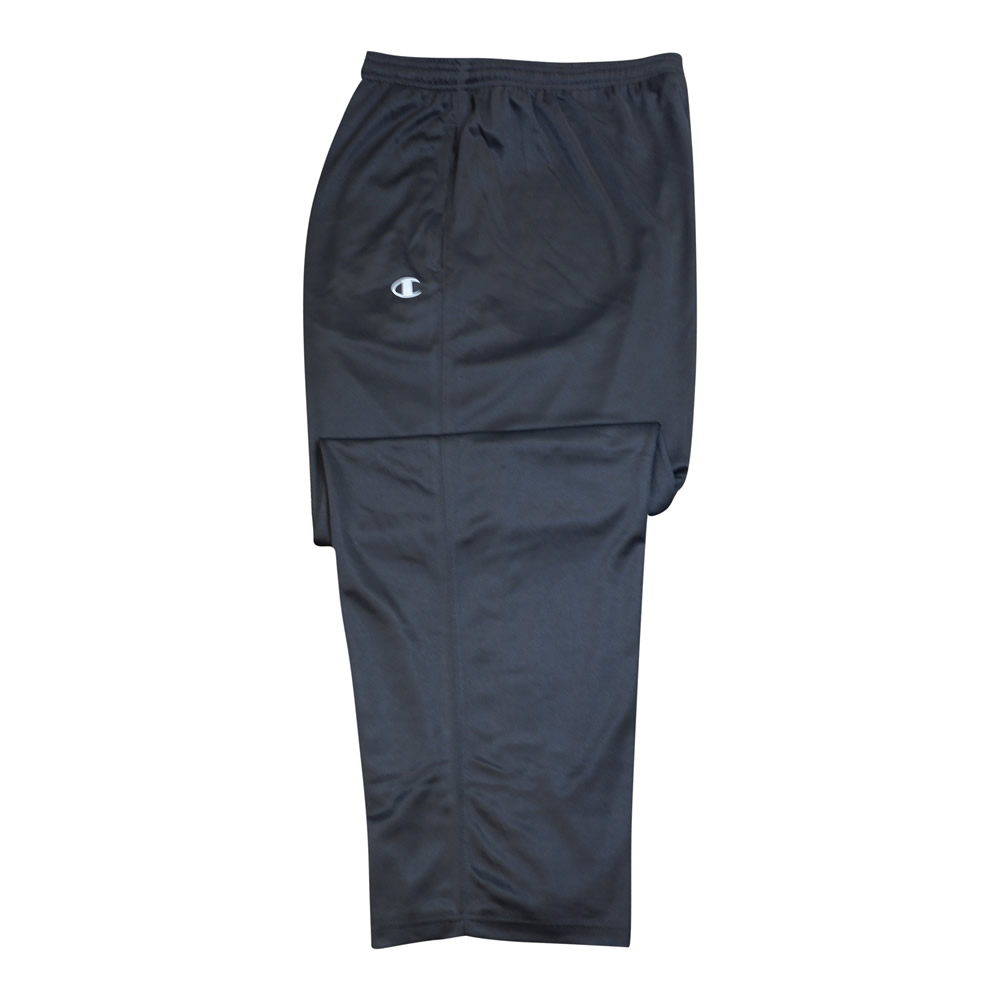 "Champion Dri-Power ""Vapor"" Pant - Black"