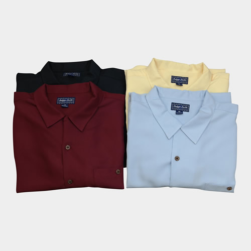 Casual Wear Sport Shirts